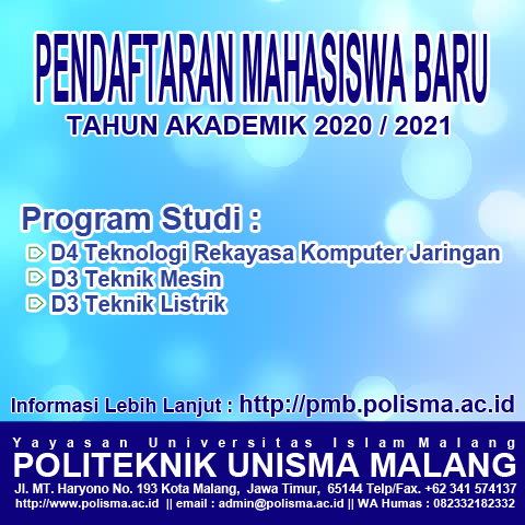 PMB 2020/2021